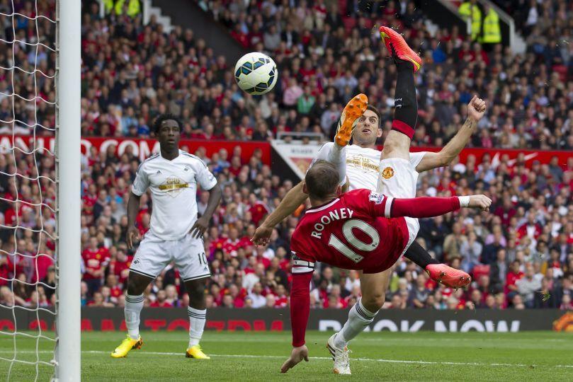 Manchester United, The Unit, Jamie