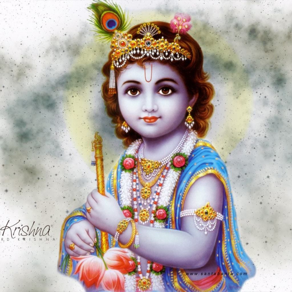 Bal Krishna Baby Krishna Bal Krishna Lord Krishna Images