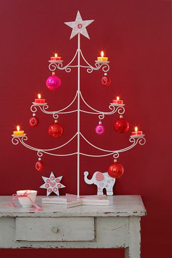 Christmas Decor 10 Unique Christmas tree Ideas! ARBOLITOS