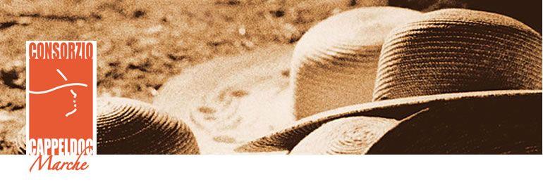 Cappello di Paglia di Montappone  3a2903da7f67