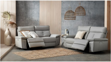Recliner Lounges Leather Recliners Domayne Australia In 2020