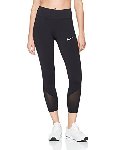 e980f236cecaf1 Women's Power Epic Lux Crop Mesh Compression Pants 842921 010 ...
