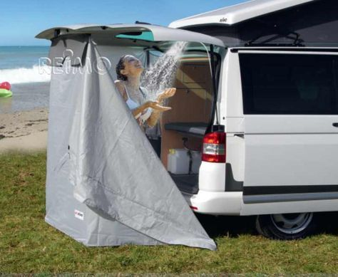 Rear tent INSTANT for VW T5 Heckzelt, Suv camping, Zelten