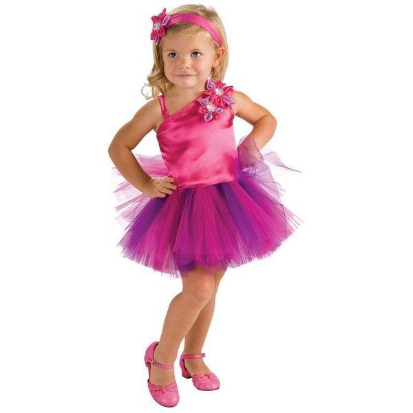 Rubieu0027s Cute As Can Be Pink Fairy Tutu Costume ($17) ? liked on Polyvore  sc 1 st  Pinterest & Rubieu0027s Cute As Can Be Pink Fairy Tutu Costume ($17) ? liked on ...