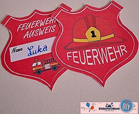 Photo of Der Feuerwehr Kindergeburtstag
