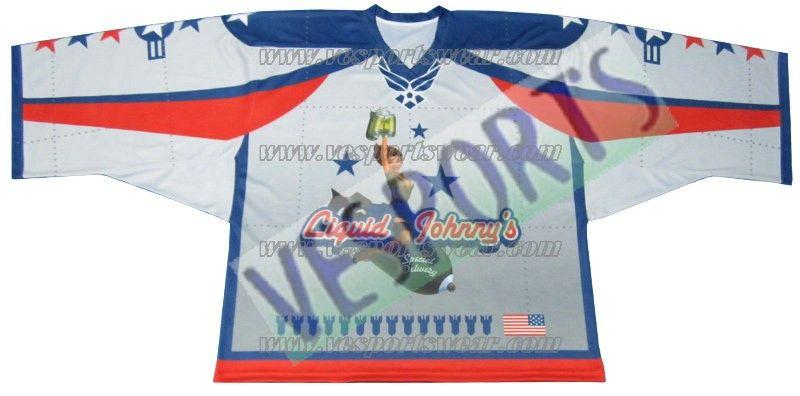 hot sales 280ea 80a22 Ice Hockey Goalie Shirts Custom Designed Printed,sublimation ...