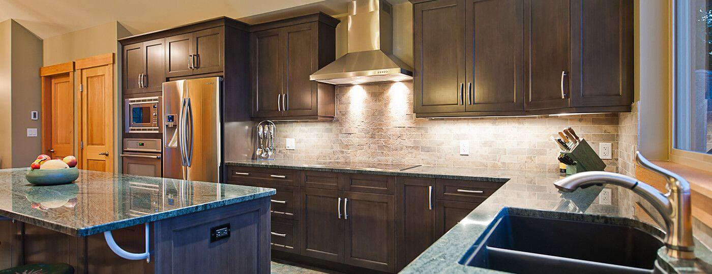 Alair Homes Calgary   Kitchen   Pinterest