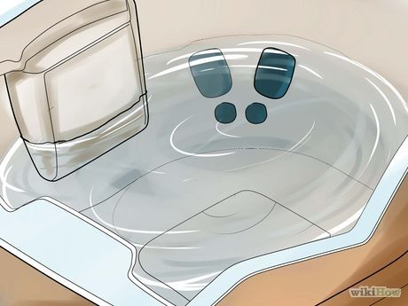 Image titled Clean a Jetted Bathtub Step 10