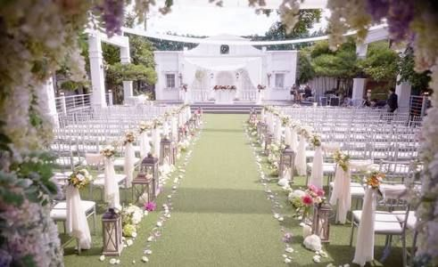 Namsan Art Wedding Hall Korean Wedding Venues Seoul Wedding Venues