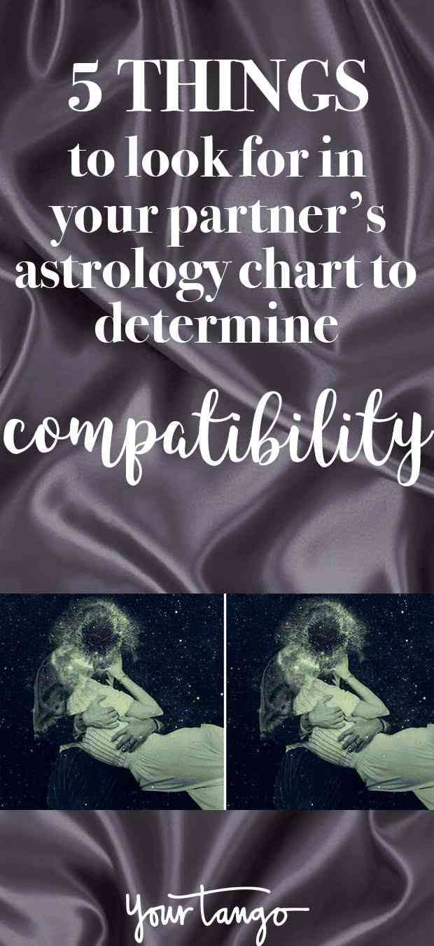 Top 5 Things To Look For In Your Partners Astrology Chart To