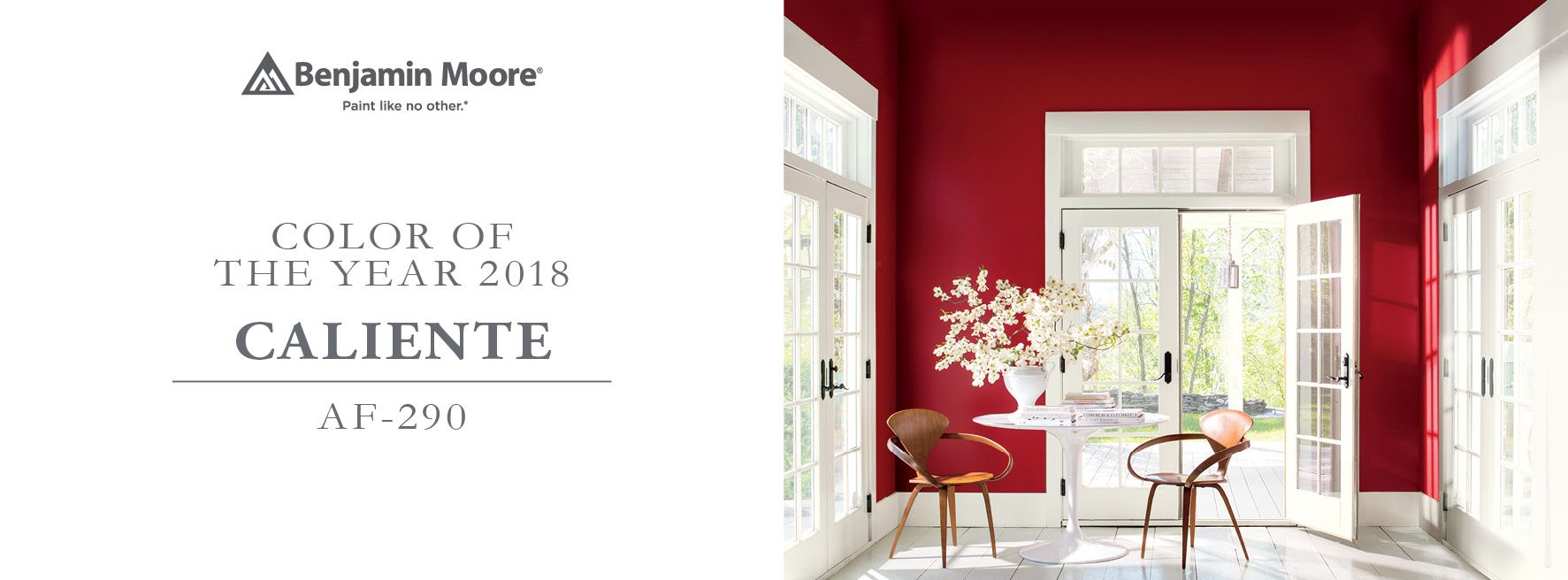 Benjamin Moore is paint like no other. | Westlake Ace Hardware ...