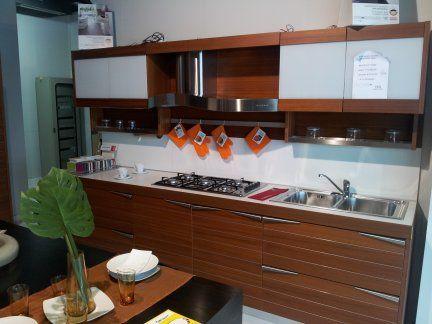 €. 9.800 trattabili: Occasione: Meravigliosa cucina Snaidero modello ...