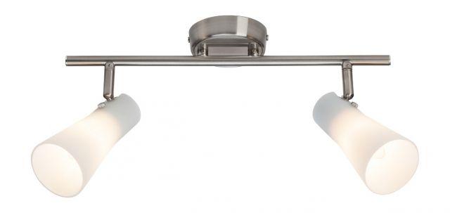 FURORE Brilliant - bodové svietidlo - kov+sklo - 380mm