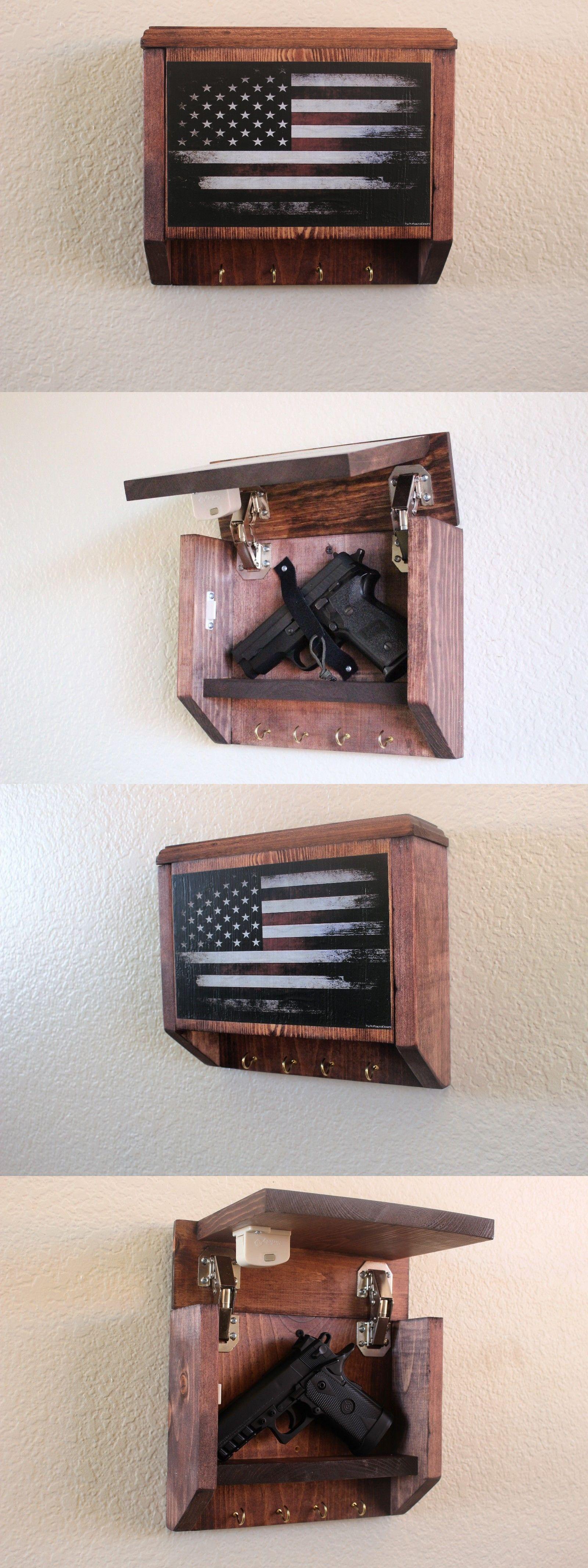 Bedroom Furniture Gun Safe
