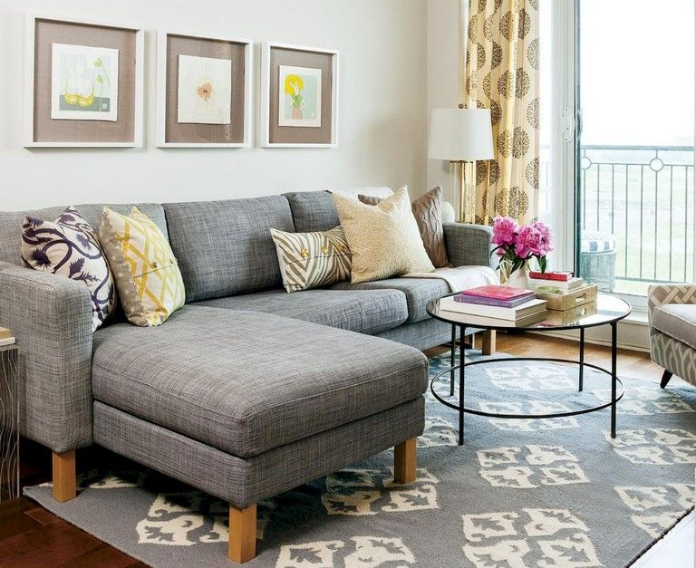 65+ Comfy Living Room Ideas For Small Apartments Living Room