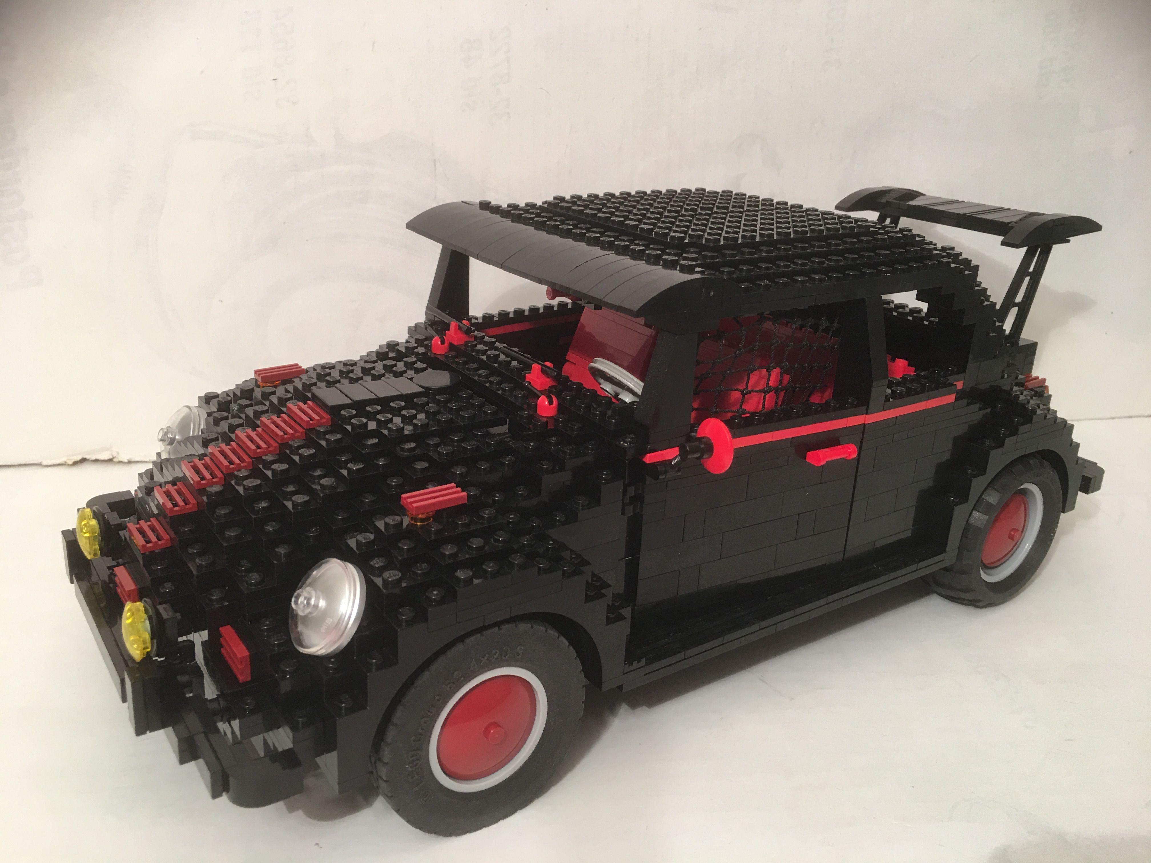 Vw 10187 Lego Vehicles Pinterest Lego Vehicles And Lego