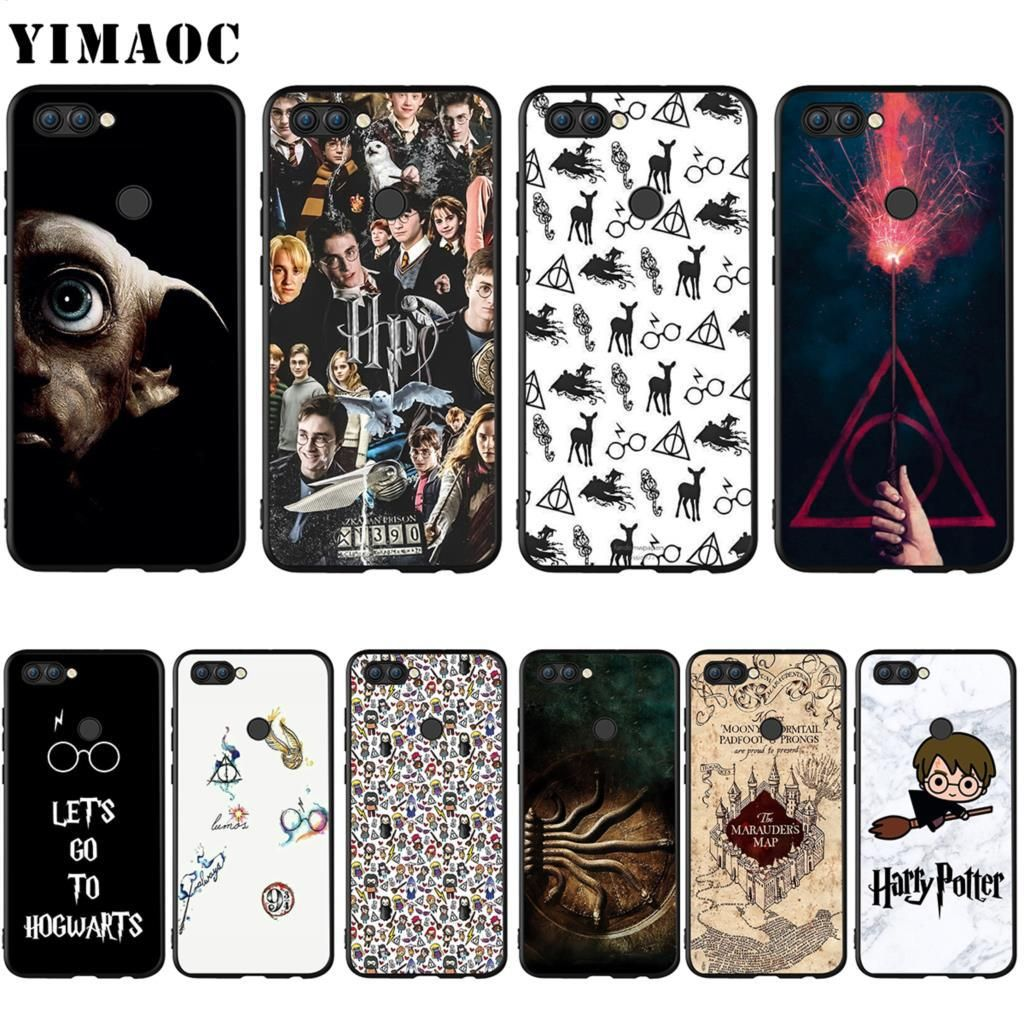 coque huawei y5 2 harry potter