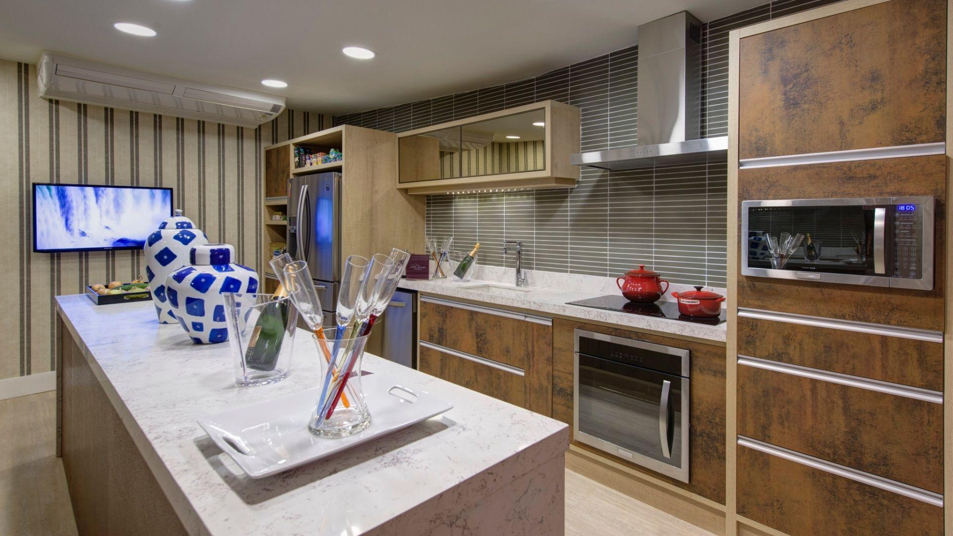 casa cor cozinhas 2014 - Pesquisa Google