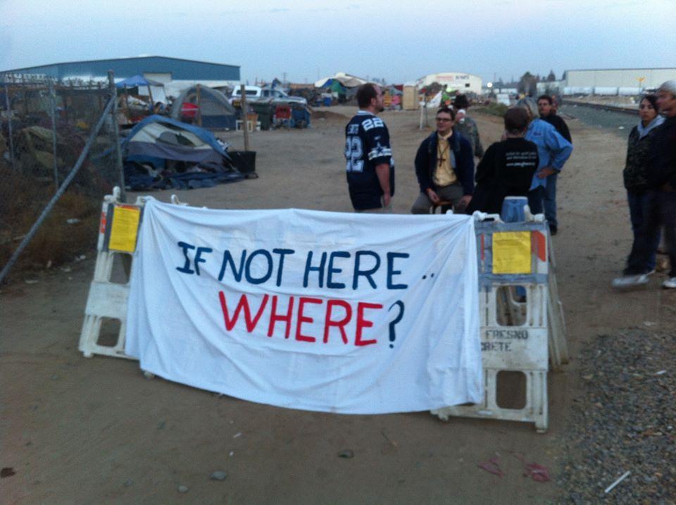 Homeless in Fresno Fresno, Laundry bag, Laundry organization
