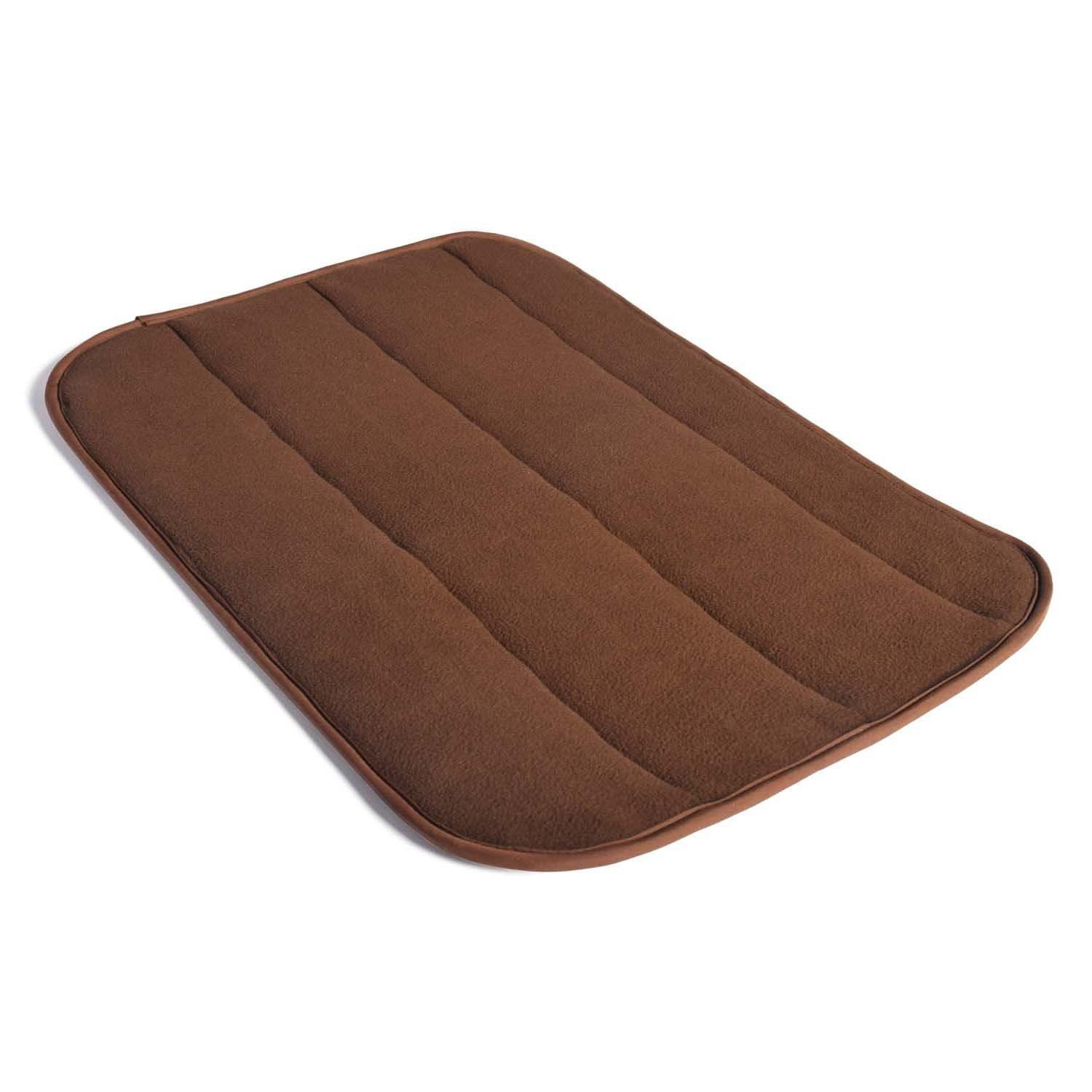 Arf Pets Pet Dog Cat Self Warming Heating Mat Pad For Beds Crates And Kennels With Soft Polyethylene Foam Core Available In Wide Dog Cat Pet Dogs Heat Mat