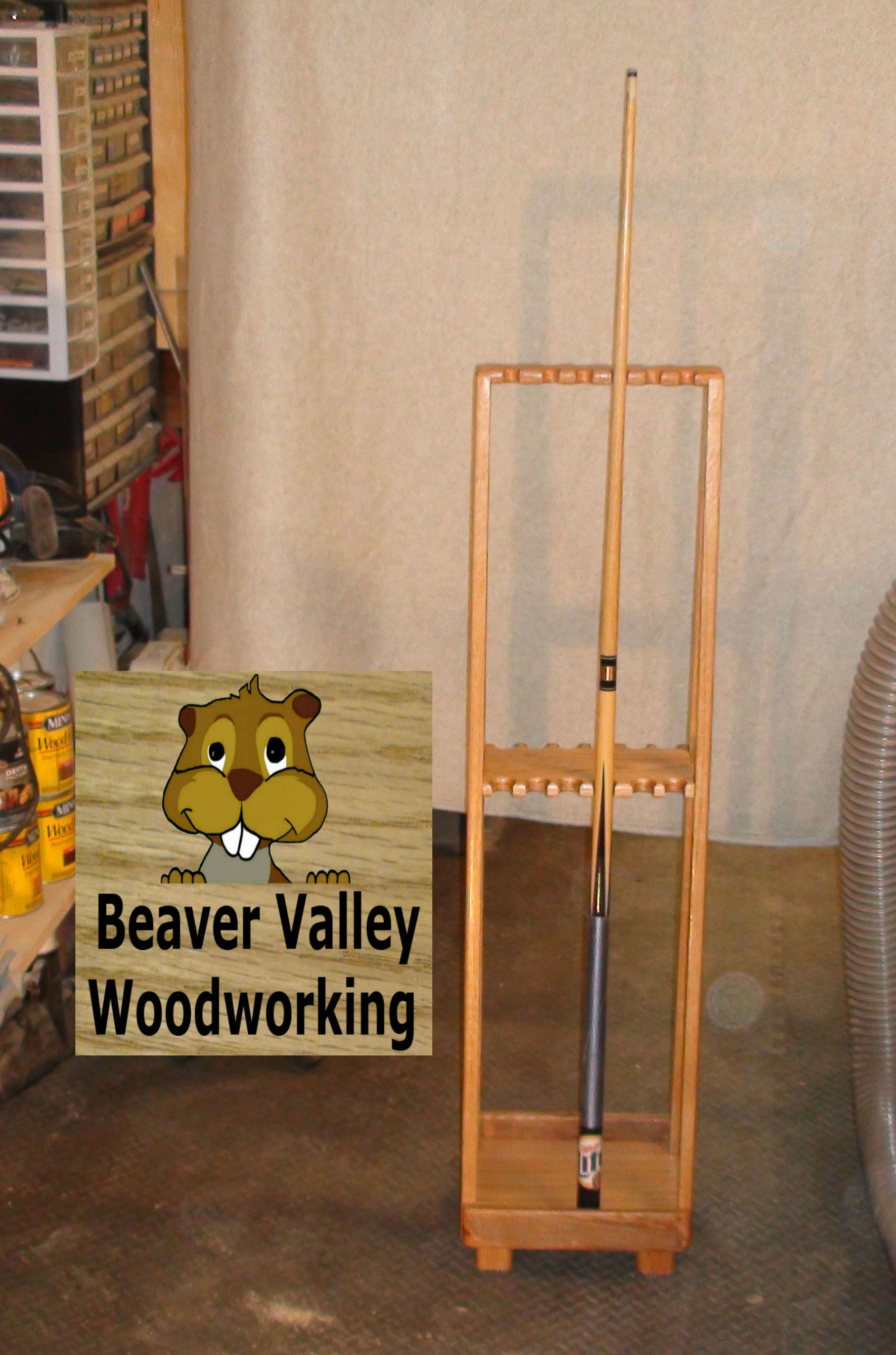 Pin By Beaver Valley Woodworking On Beaver Valley Woodworking Projects Rustic Games Organisation Hacks Pool Rack