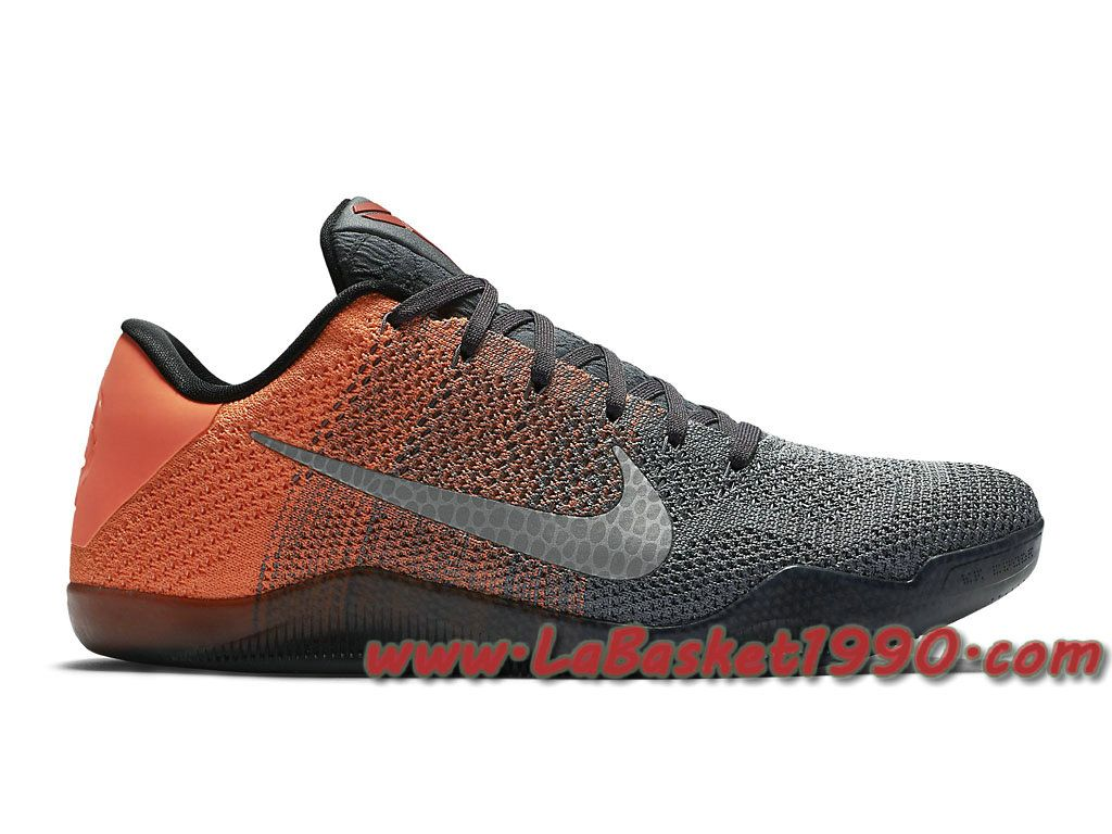 Nike 078 Kobe 11 Elite Low Easter 822675 078 Nike Chaussures Nike Basket Pas 45283d