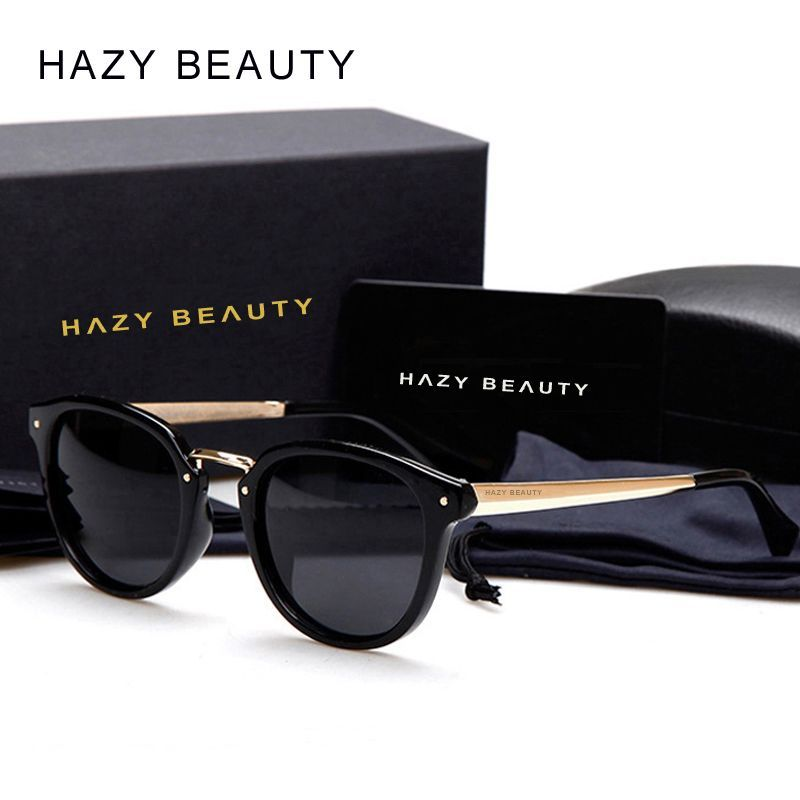 b24f479a9 2017 New Luxury Polarized Sun Glasses Fashion Women Brand Designer  Sunglasses Men Vintage Sunglass UV400 Oculos Original Package