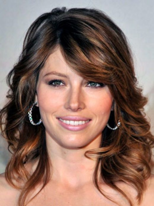 Dark Brown Hair With Auburn Highlights Lowering My Ears Ideas