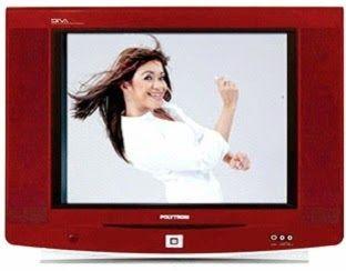 Harga Tv Tabung Polytron 14 Inch Tv Tabung Polytron 29 Inch Tv