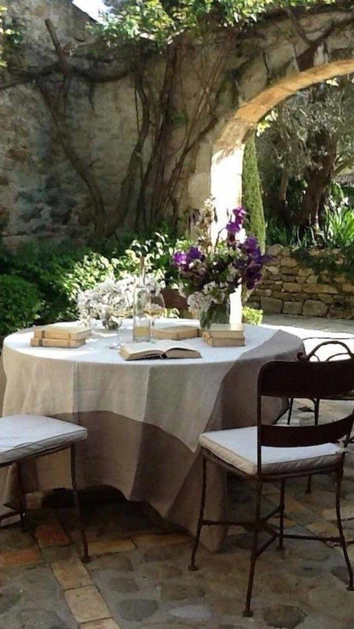 Mediterrane Tischdeko Ideen 40 mediterrane tischdeko ideen exotische reiseziele zu hause