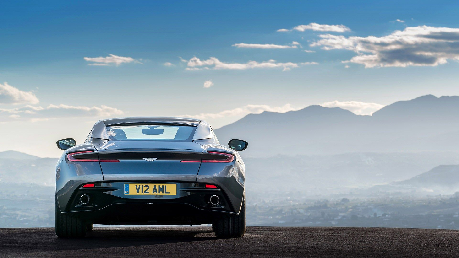 The Aston Martin Db11 Tuscany Trip Is One Of New Specially Curated Luxury Experiences Offered