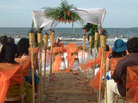 Över 1 000 bilder om Bodas en la playa på PinterestBröllop, Stränder och Sista tentorna