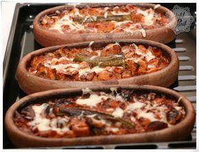güveçte mantarlı tavuk sote tarifi #oventacos