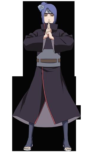 Young Konan Render Naruto Online By Maxiuchiha22 On Deviantart Personagens Naruto Shippuden Boruto Personagens Menina Anime