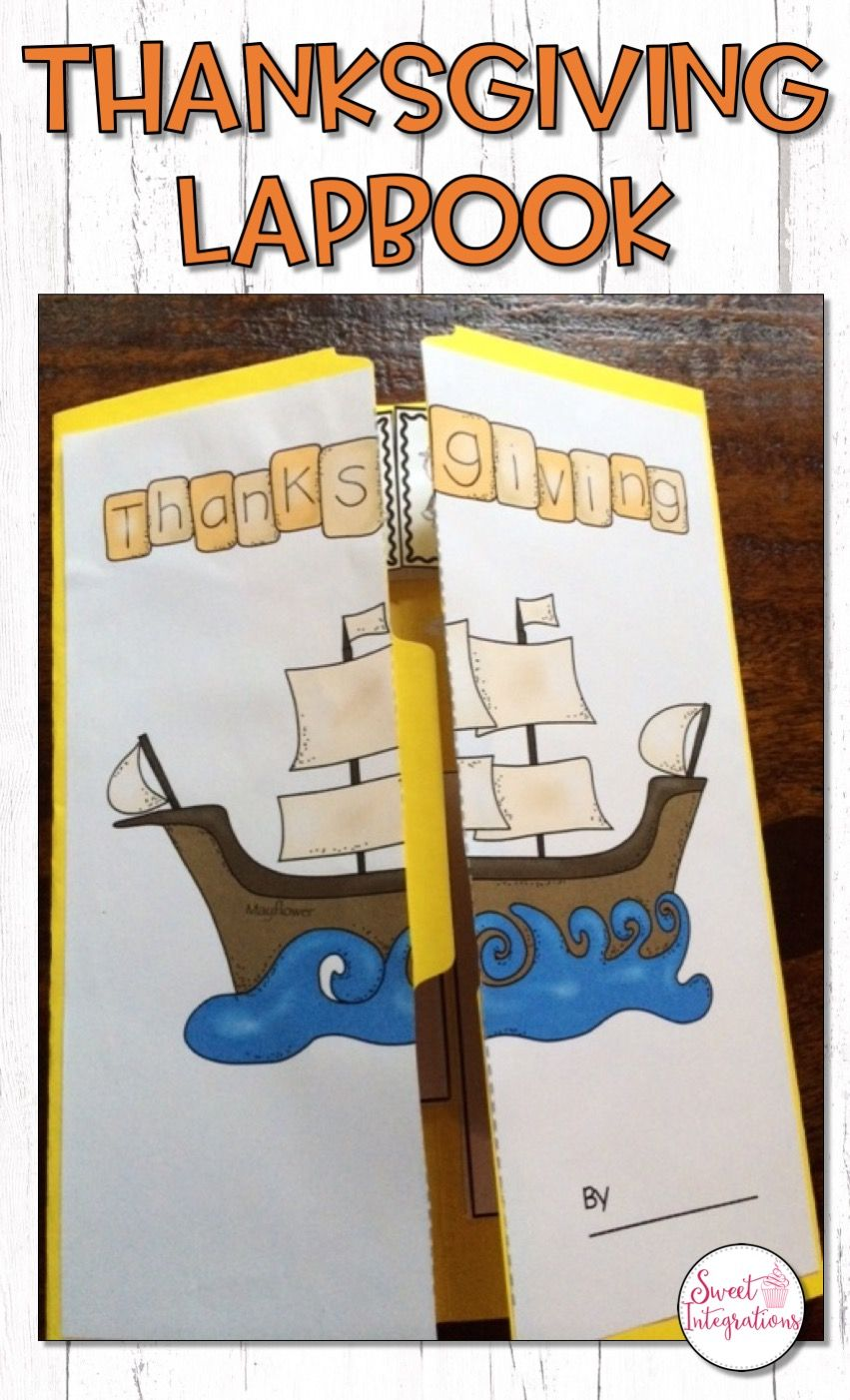 26++ Thanksgiving craft ideas for 4th graders info