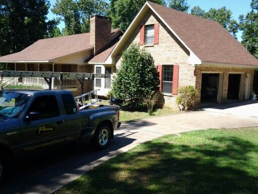 Yellowhammer Roofing Inc Birmingham Alabama Www Yellowhammerroofing Com Roofing Outdoor Structures Outdoor Decor