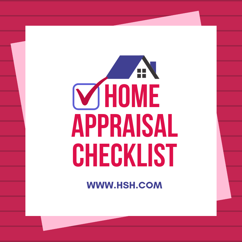 How Long Does It Take To Get Back An Appraisal
