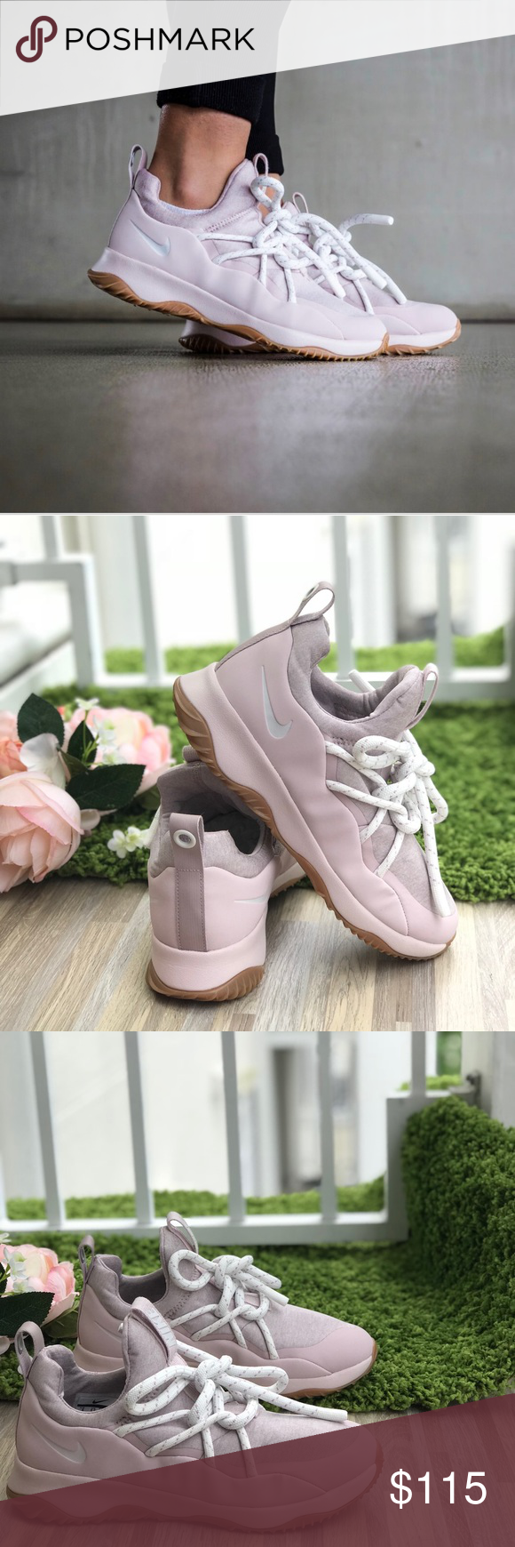 NWT Nike City Loop Arctic Pink WMNS Brand new with no lid box. Price is 98e23abca