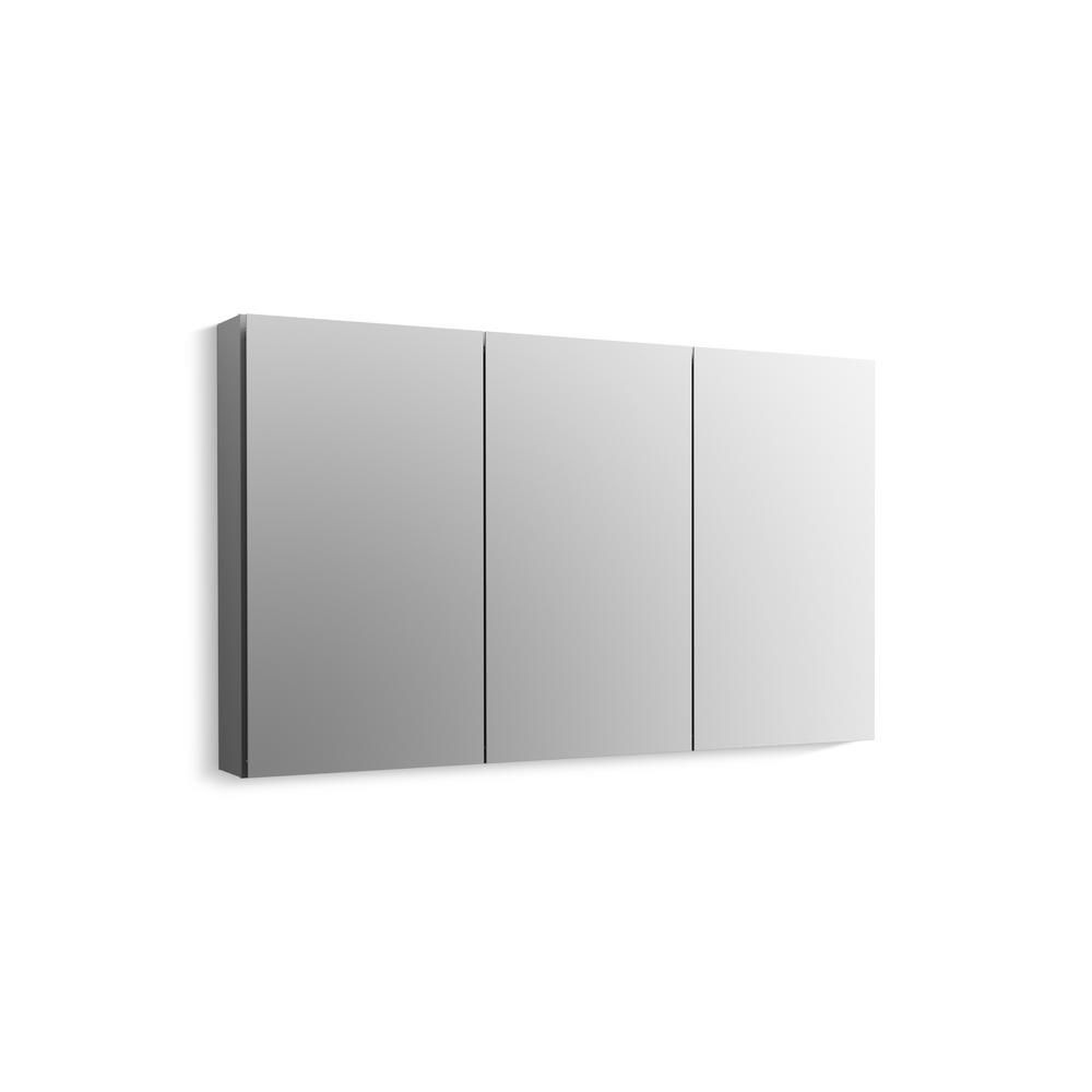 Fresca Spazio 36 In W X 36 In H Recessed Or Surface Mount