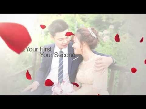 Free Wedding Opener Adobe After Effects Template Download Free