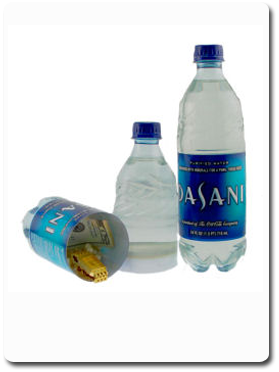 Diversion Safe Dasani Water Bottle Water Bottle Safe Diversion Safe Bottle