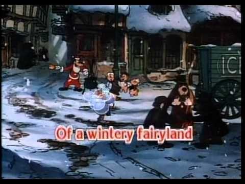 Disney Sing Along Songs Very Merry Christmas Songs 1988 Vhs.Disney Sing Along Songs Very Merry Christmas Songs P2 14