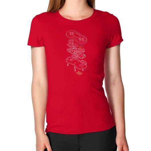 BP '91 Women's T-Shirt