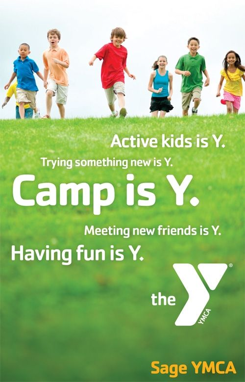 Is The Y Ymca Day Camp Activities Gym Time