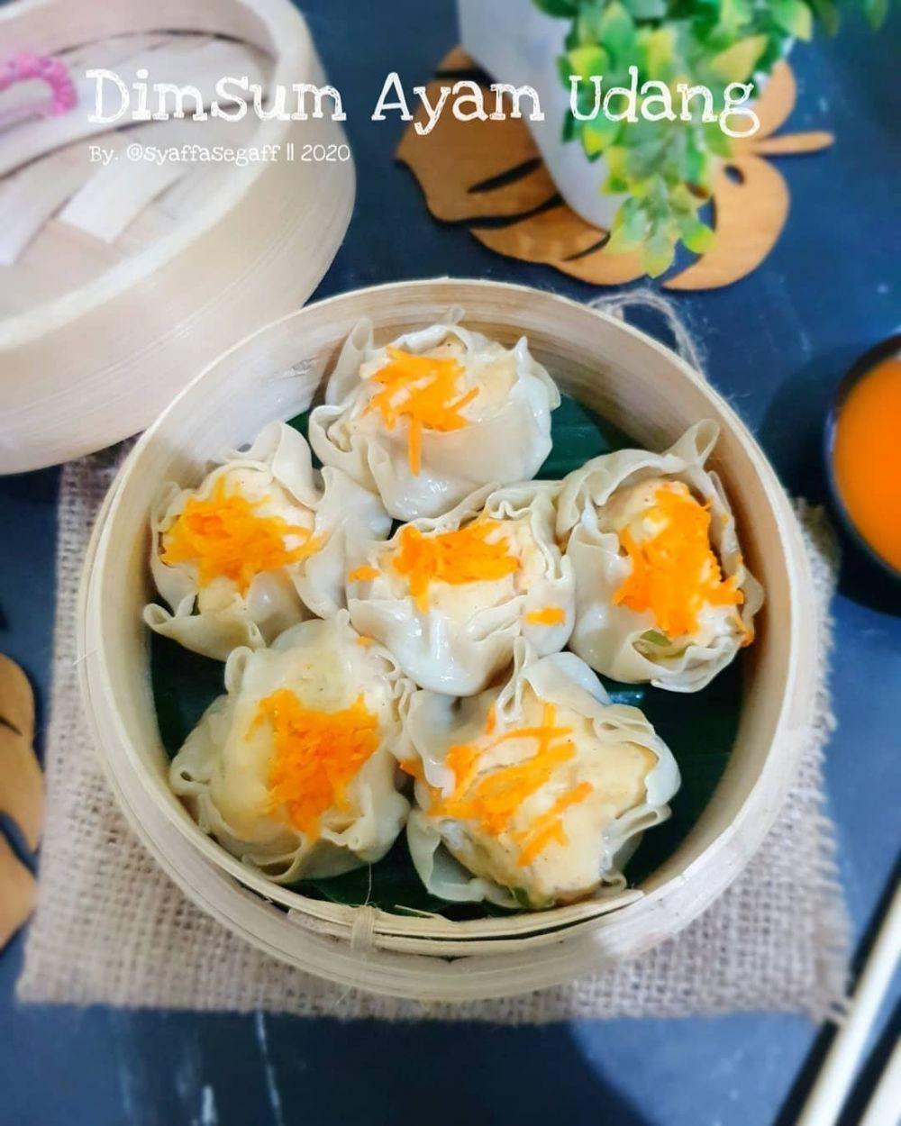 Resep Camilan Kukus Sederhana C 2020 Brilio Net Instagram Syaffasegaff Instagram Tanggalmuda Id Di 2020 Makanan Dan Minuman Resep Memasak