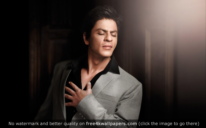 Shah Rukh Khan 4K 8K wallpaper   Shahrukh khan, Bollywood ...