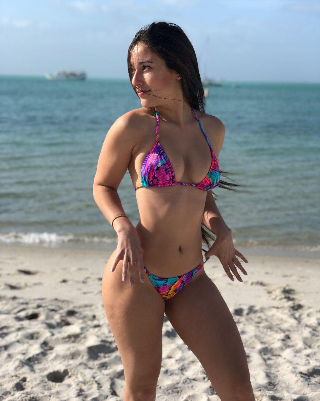 c182b4b3d1  Bikini-curvish moments  angievarona  fashion  ootd  swimsuit  swimwear