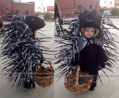 Halloween 2013 disfraces caseros para ni os disfraces - Disfraces halloween caseros ...