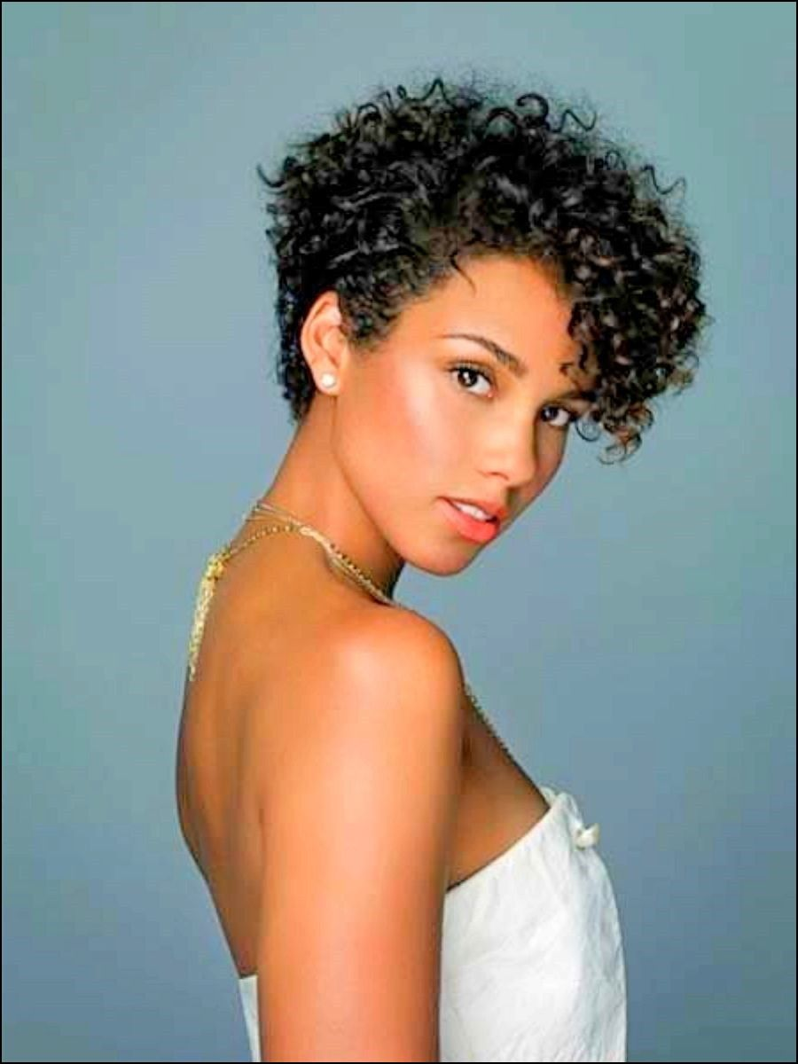 Short Tapered Haircuts For Black Women Rostros Pinterest