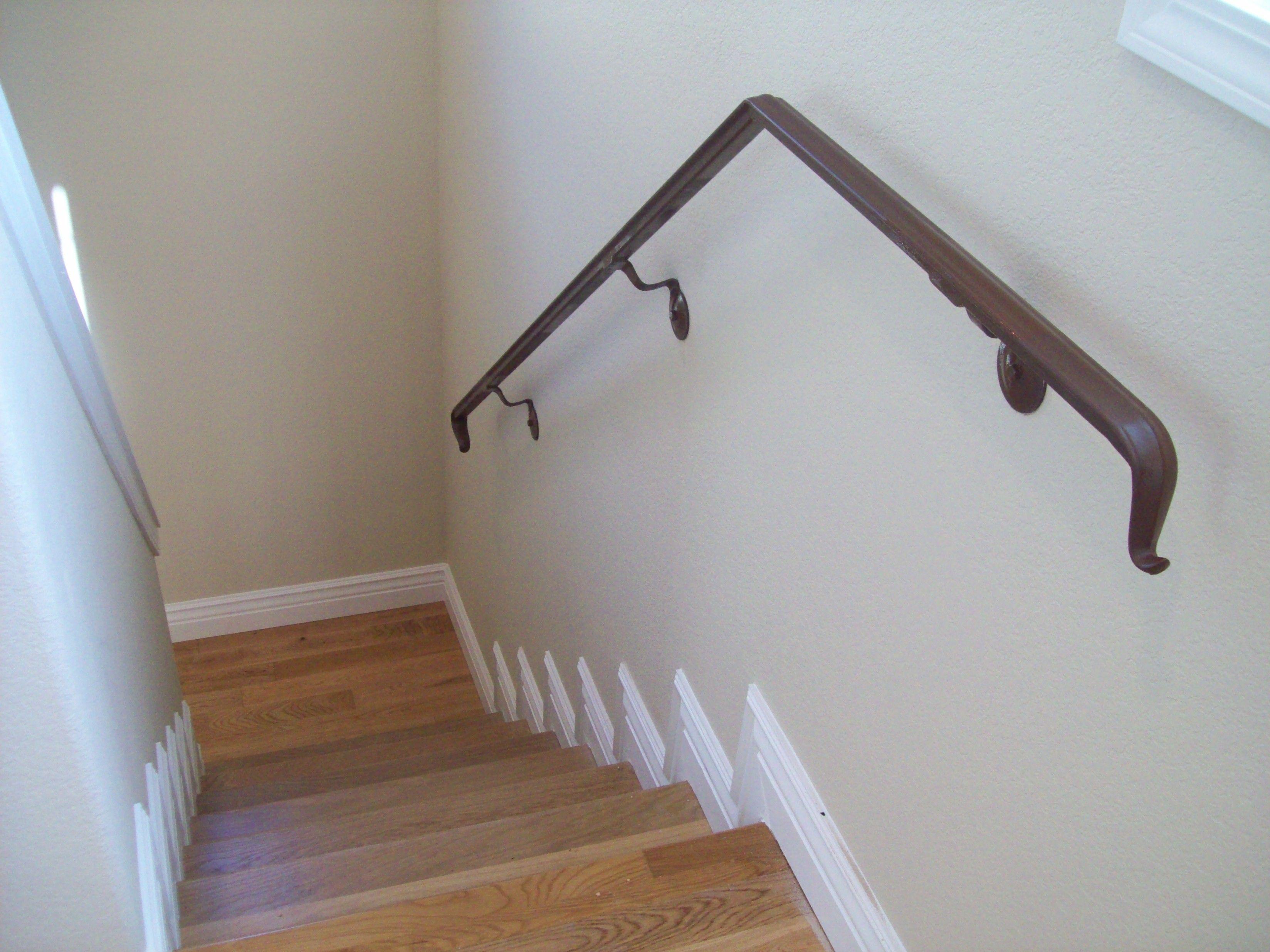 wall Stair Railings - Bing Images